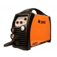 Сварочный инверторный полуавтомат - Jasic MIG-160 (N219)